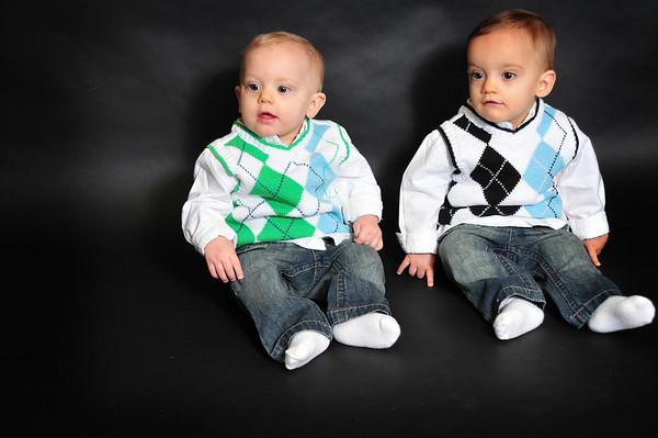 Stone Twins