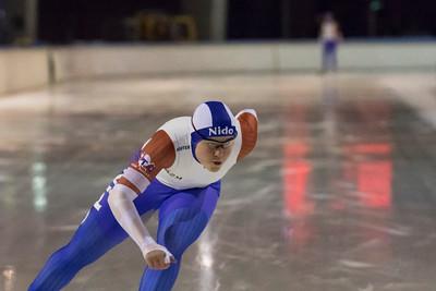 schaatsen Betty