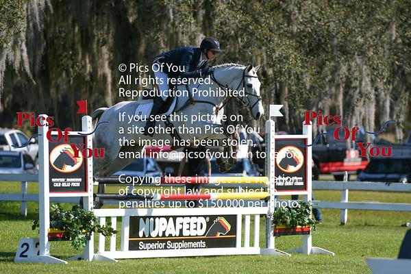 Grand Oaks Horse Trials Jan 2019