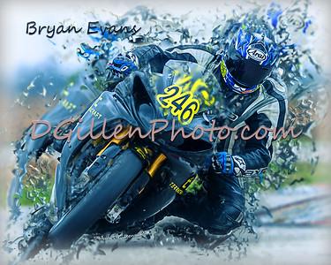 246 Sprint Art