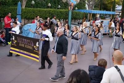 2019-01-22 - Disneyland
