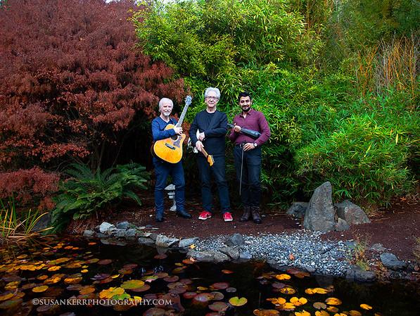 Martin's Trio