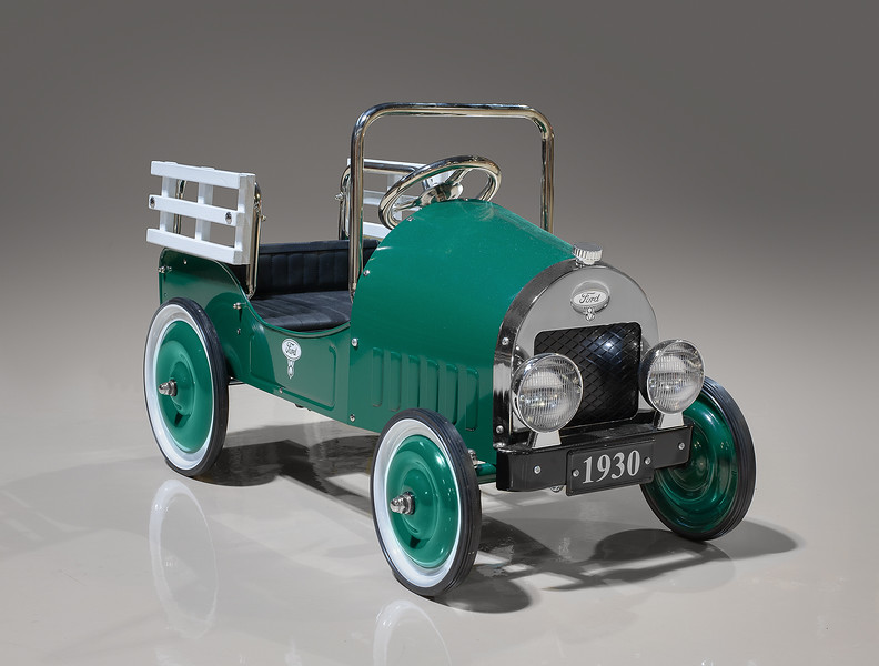 Ford Pedal Truck