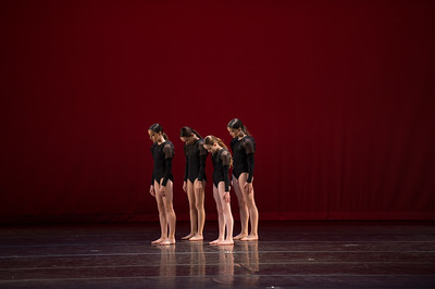 """13. SSF Fall 17 """"It's True"""" Contemporary Group Tues 4:15pm"""