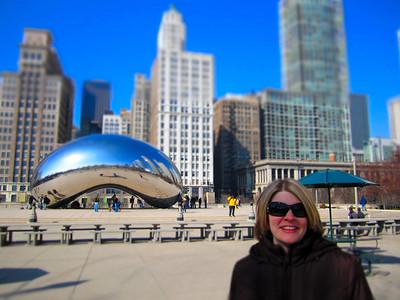 Chicago - March 2010
