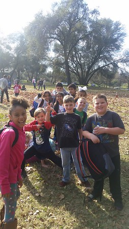 Mariposa Avenue Elementary  |  December 19, 2018  |  3rd Grade