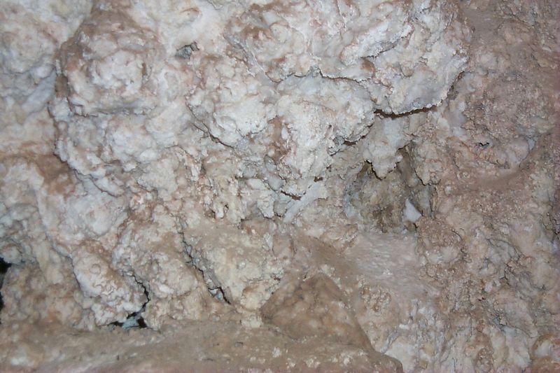 Rock in Cave   (Jun 06, 1999, 09:54am)