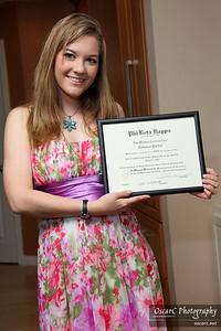 Becca's Graduation Party