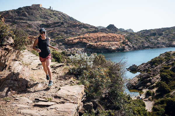 Spain Trail Running + Wellness Retreat 2018