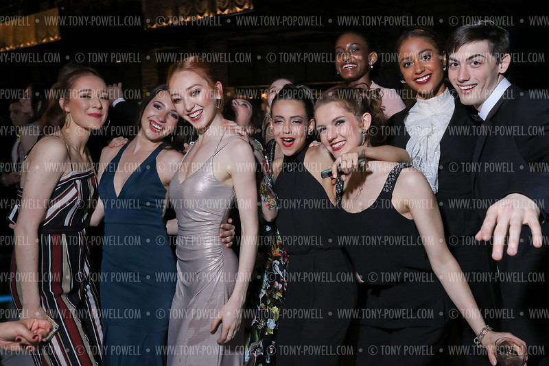 2018 Washington Ballet Gala