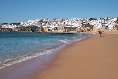 Friday 4 March 2016 : Albufeira, Algarve