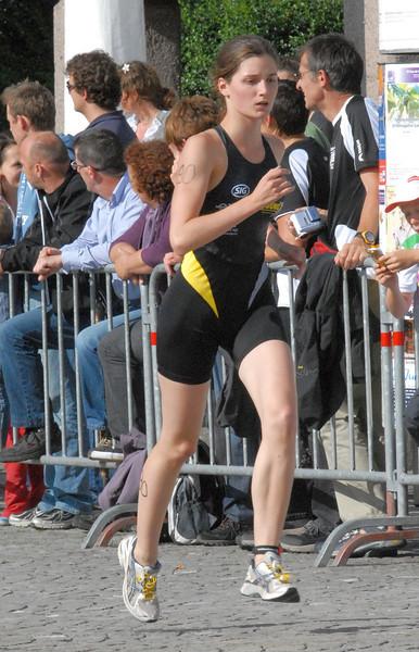 Zytturm Triathlon Zug 18.06.2011