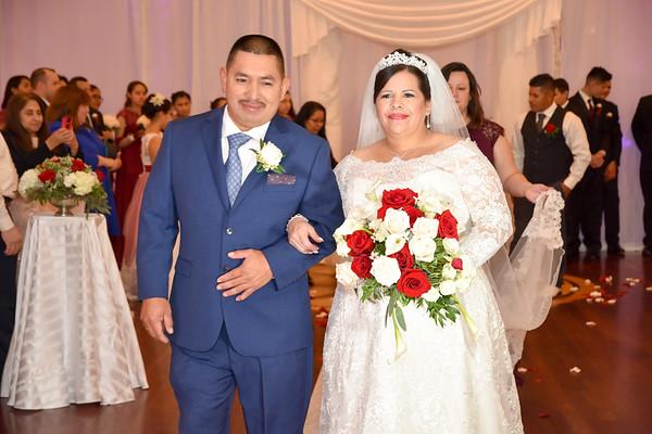 Maria & Oswaldo