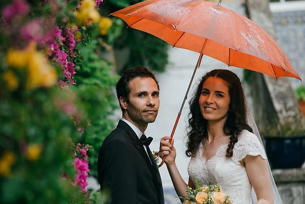 Casamento Inês e António