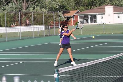 Odyssey girls tennis 9 11 12