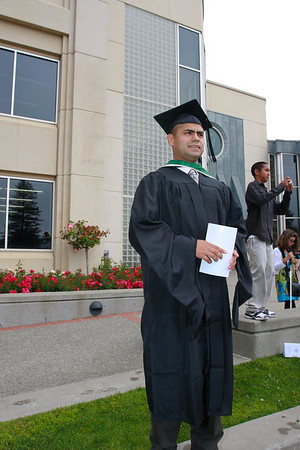 Paco Graduation