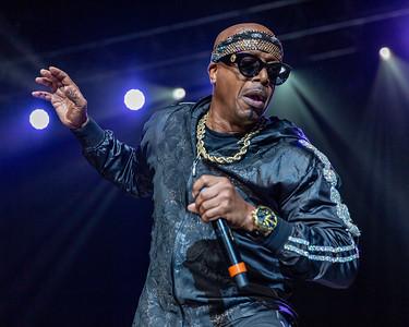 MC Hammer at Hollywood Casino Amp 8/9/19