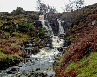 2020  'The Big Walk' from Bowlees to High Force