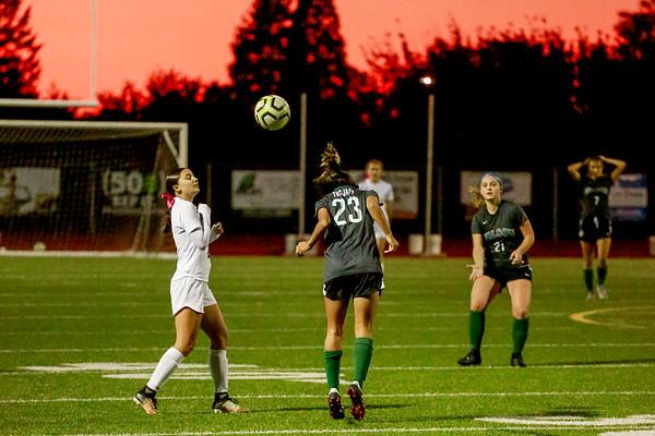 2019 Portland High School Womens Soccer Wilson vs Roosevelt