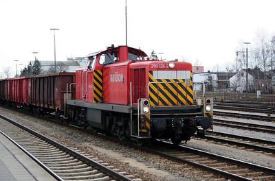 DB Class 290
