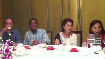 Shang Palace, Makati Shangr-La, Feb. 21 2012