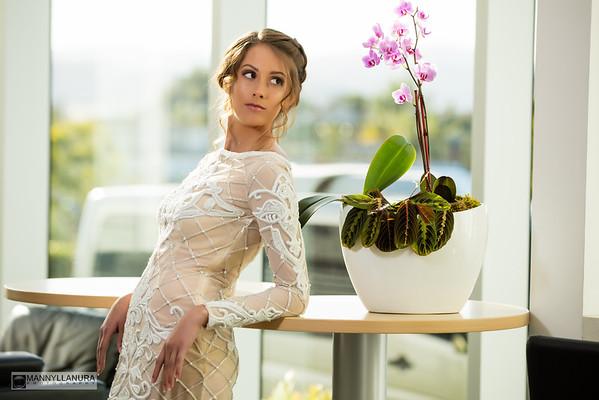 Corinne Ebert for Vanessa Alfaro