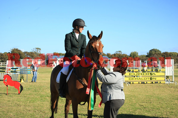 GeraldtonCEC 3 Day ShowJumping