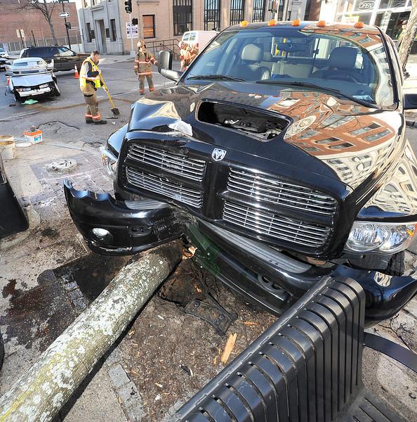 Lewiston accident