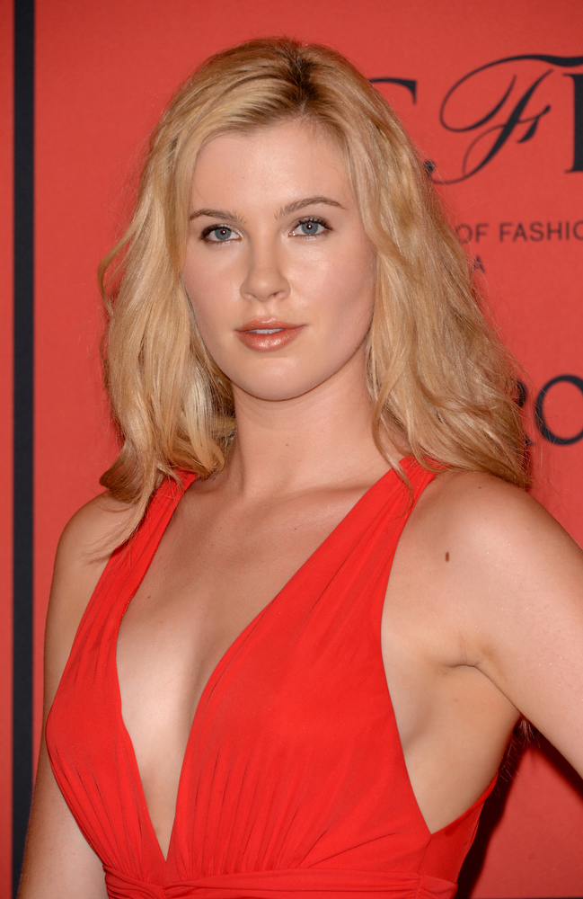. Ireland Baldwin attends the 2013 CFDA Fashion Awards on June 3, 2013 in New York, United States.  (Photo by Andrew H. Walker/Getty Images)