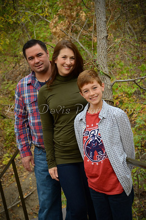 Proctor Family