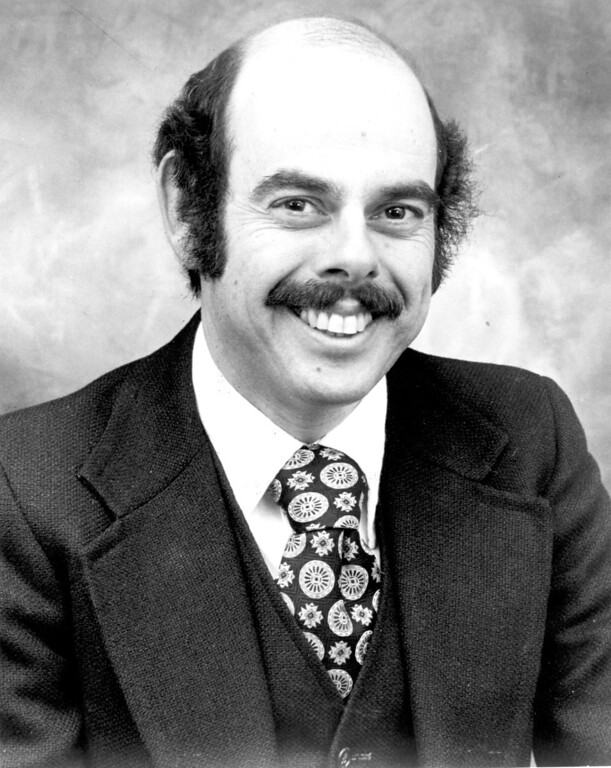 . Rep. Henry Waxman.   (Los Angeles Daily News file photo)