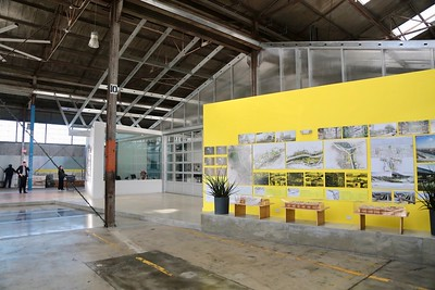 ARCHITECTS OFFICE WAREHOUSE