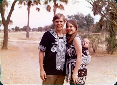 Africa 1971-1974