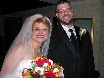 Natalie & Mark