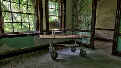 Abandoned, Dark & Creepy Places