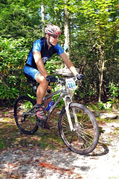 Sep 18 2010 - Revenge Plantation Trail
