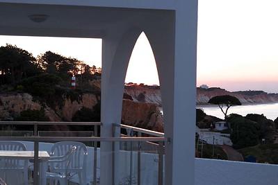 Sunrise, Olhos d'Agua, Algarve