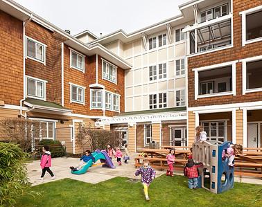 Family Village Redmond