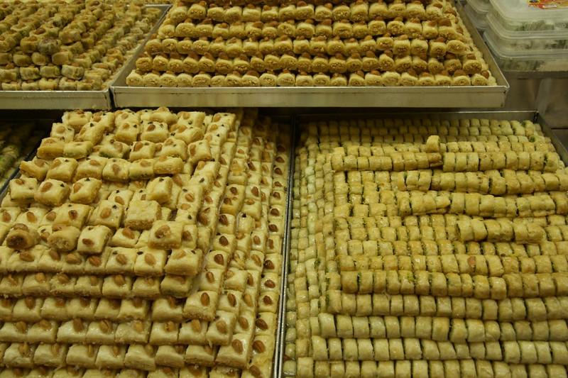 Arab Bakery
