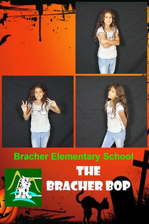 The Bracher Bop