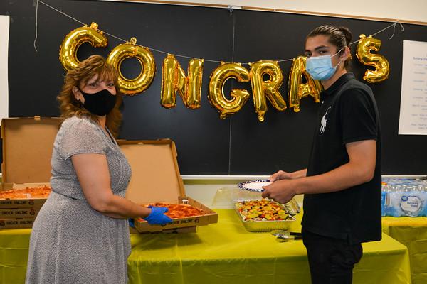 2021-5-20 Monessen Rotary Club Honors Monessen Students