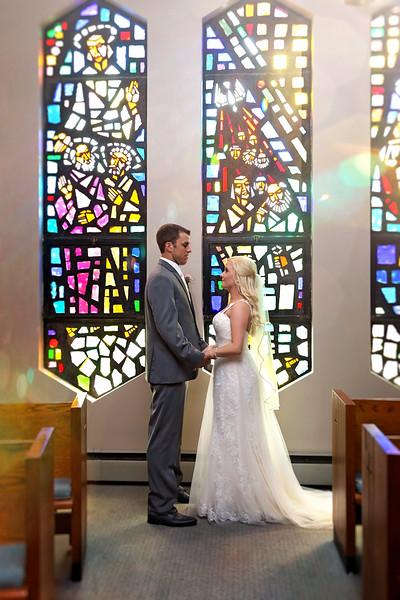 Holly & Eric-Wedding