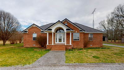 5622 Ragsdale Rd Manchester TN 37355