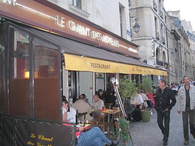 Paris June 2010