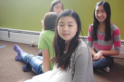 어린이 청소년교회 부활절 예배