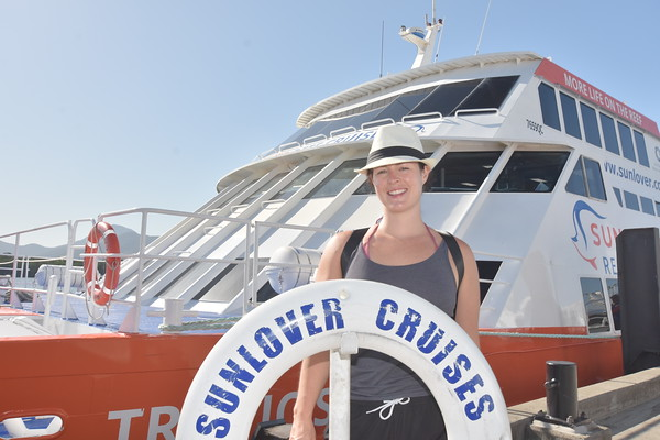 Sunlover Cruises 15th February 2020