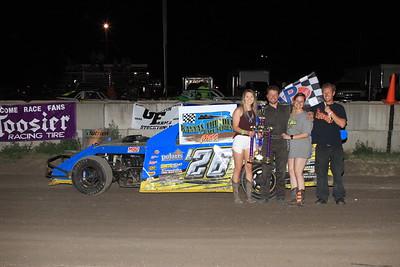 Osborne County Speedway 7-25-19