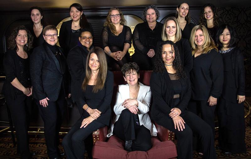 Diva Jazz Orchestra