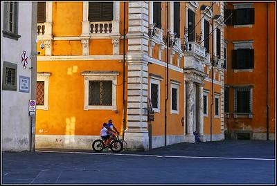 Pisa & provincia