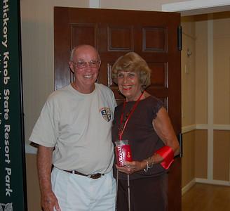 Don & Ellen Rexroad